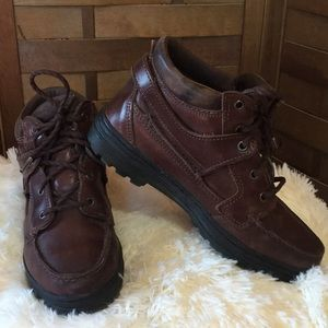 Timberland Leather GOR-TEX hiking boot SZ 7.5